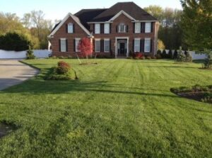 Lawn Care Services by Layton's Professional Care for Lawns and Landscaping in Delaware